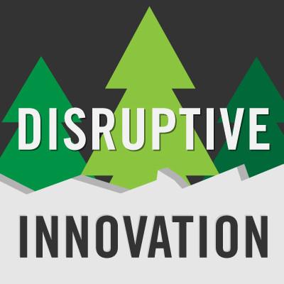 Endeavor Marketing Solutions - Disruptive